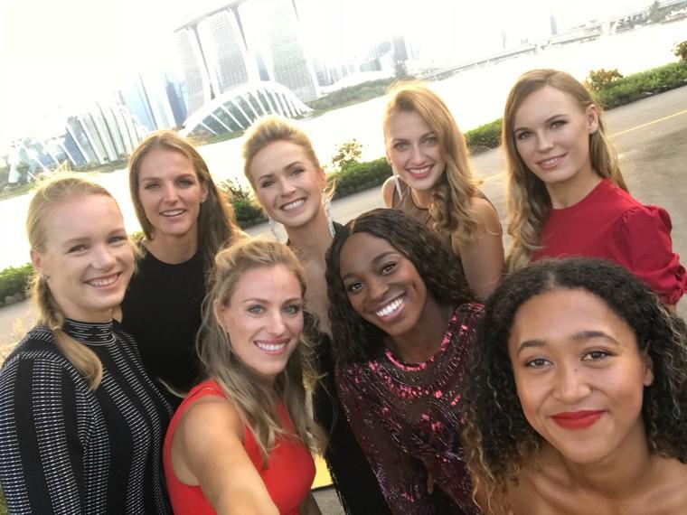 aa8f11a3302 Guia WTA Finals  Tudo sobre o torneio em Singapura e como assistir ao vivo  na TV