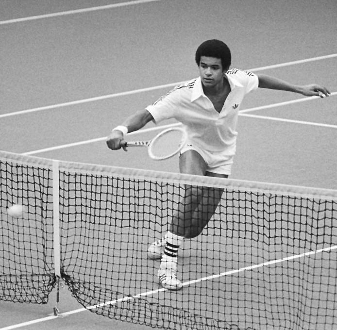 621431b91b Oito tenistas negros que fizeram história · Revista TÊNIS